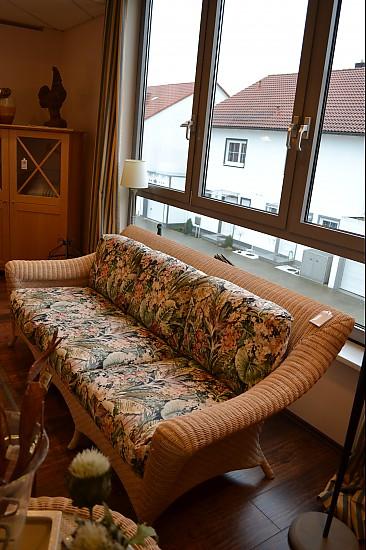 Sofas und couches raffels korbsofa hausmarke m bel von for Wohndesign meyer eitensheim