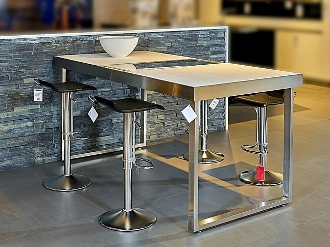 esstische k ppersbusch live cooking table sonstige m bel. Black Bedroom Furniture Sets. Home Design Ideas