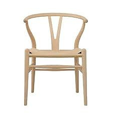 st hle ch24 wishbone chair y stuhl carl hansen son. Black Bedroom Furniture Sets. Home Design Ideas