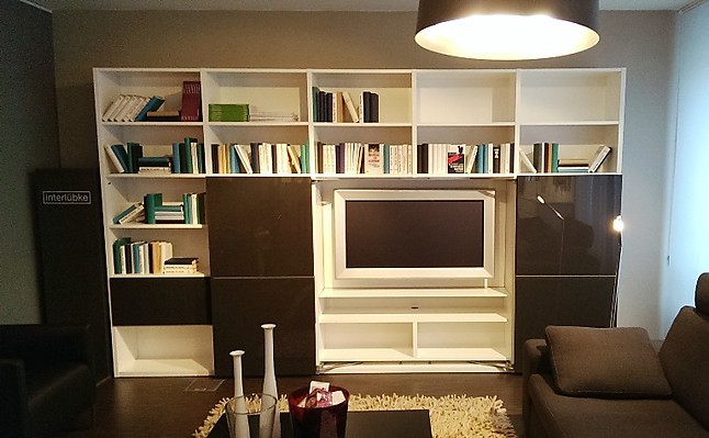 regale und sideboards studimo tv regal kombination interl bke m bel von meiser k chen gmbh in. Black Bedroom Furniture Sets. Home Design Ideas