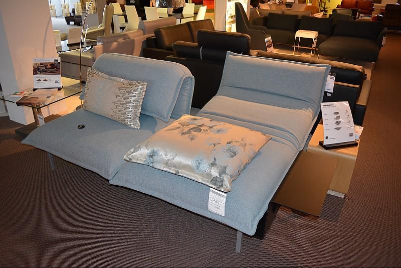Sofas und couches nova sofabank rolf benz m bel von m bel for Rolf benz abverkauf