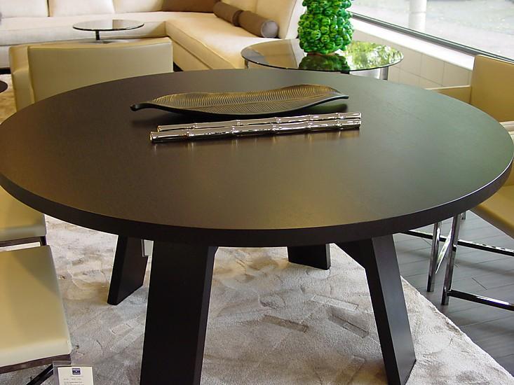 Hanau Möbel esstische minotti quot clark quot runder esstisch möbel meiser küchen gmbh in hanau steinheim