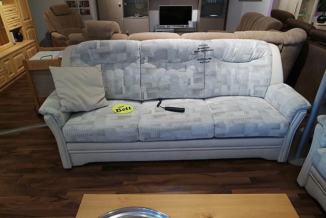 sofas und couches zwickau polstergarnitur 3 2 1 mit schlaffunktion el einstelbar hausmarke. Black Bedroom Furniture Sets. Home Design Ideas