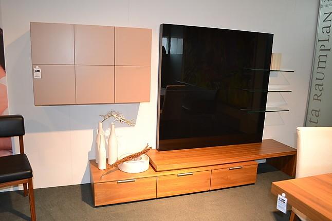 Hausmarke Modell Pia STYLE Firma IQ Möbel Austria Wohnkombination STYLE  Nochmals REDUZIERT