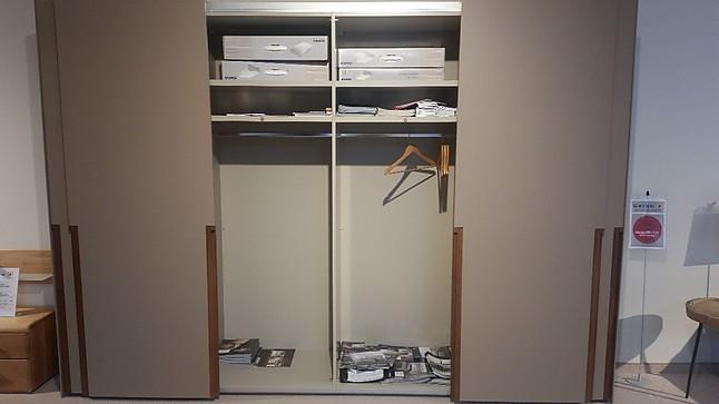kleiderschr nke kleiderschrank nevada. Black Bedroom Furniture Sets. Home Design Ideas