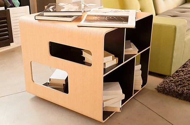 couchtische arne drehbares regal b b italia m bel von wohnhaus aschaffenburg in aschaffenburg. Black Bedroom Furniture Sets. Home Design Ideas