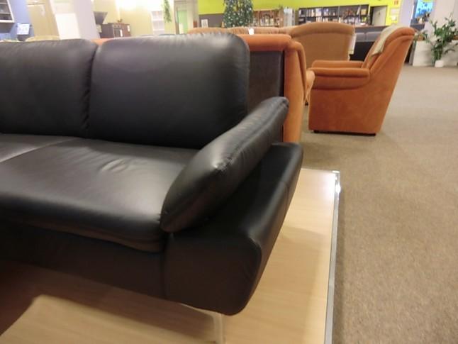 Sofas und couches elastoform elegante polsterecke echt for Polsterecke leder
