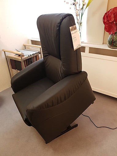 Sessel Fernsehsessel 2 Motorisch Mit Aufstehhilfe Himolla Möbel Von