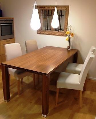 Esstische Brisbane Tischgruppe: MOBITEC-Möbel von KKL ...