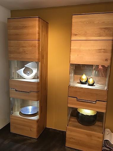 schr nke und vitrinen vedua vitrine h lsta m bel von by land m belstudio in blankenhain. Black Bedroom Furniture Sets. Home Design Ideas