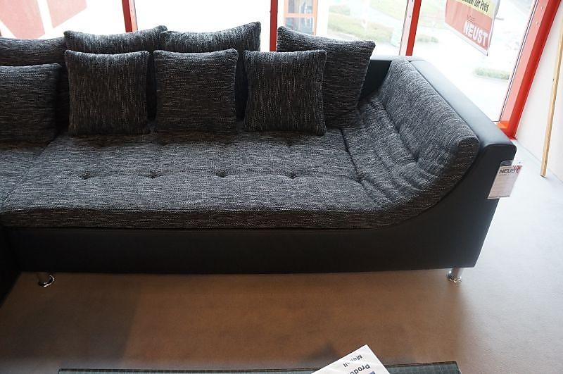 sofas und couches mian wohnlandschaft hausmarke m bel von m bel neust in wirges. Black Bedroom Furniture Sets. Home Design Ideas