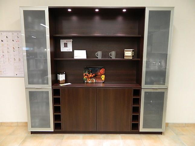 schr nke und vitrinen arcos matt eiche moro modernes. Black Bedroom Furniture Sets. Home Design Ideas