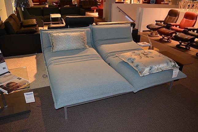 sofas und couches nova sofabank rolf benz m bel von keser home company in olching. Black Bedroom Furniture Sets. Home Design Ideas