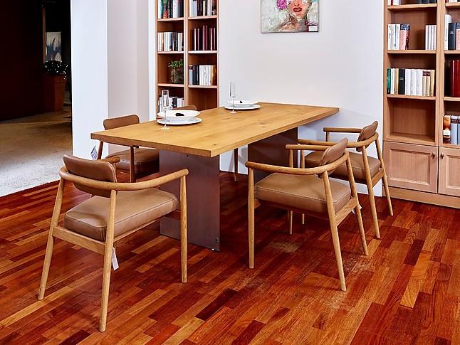 st hle 6 st hle armchair thor sonstige m bel von. Black Bedroom Furniture Sets. Home Design Ideas
