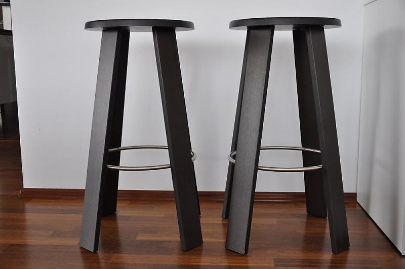 esstische nemus 2 x barhocker ein klassiker 2 x barhocker. Black Bedroom Furniture Sets. Home Design Ideas