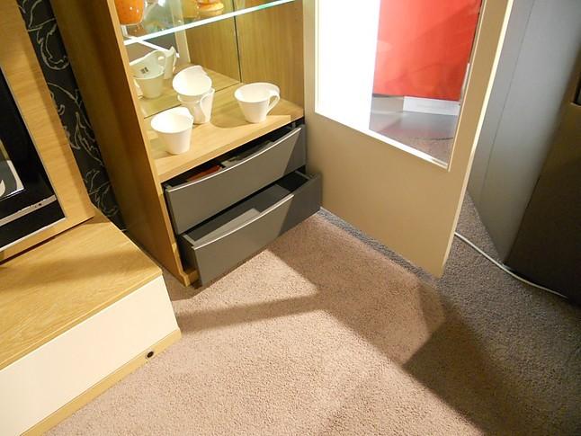 wohnw nde anbauwand modell kara musterring wohnwand kara. Black Bedroom Furniture Sets. Home Design Ideas