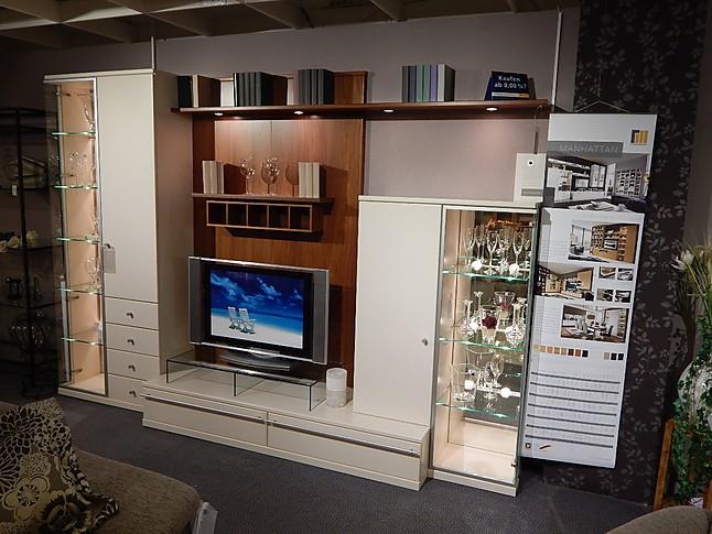Möbel Happel wohnwände rietberger wohnwand manhattan sonstige möbel möbel