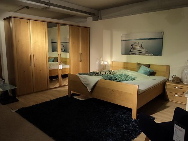 Schlafzimmer-Sets Amber Schlafzimmer Eiche natur: Nolte-Möbel von ...