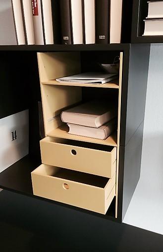 regale und sideboards fortepiano wandkomposition molteni m bel von meiser k chen gmbh in hanau. Black Bedroom Furniture Sets. Home Design Ideas