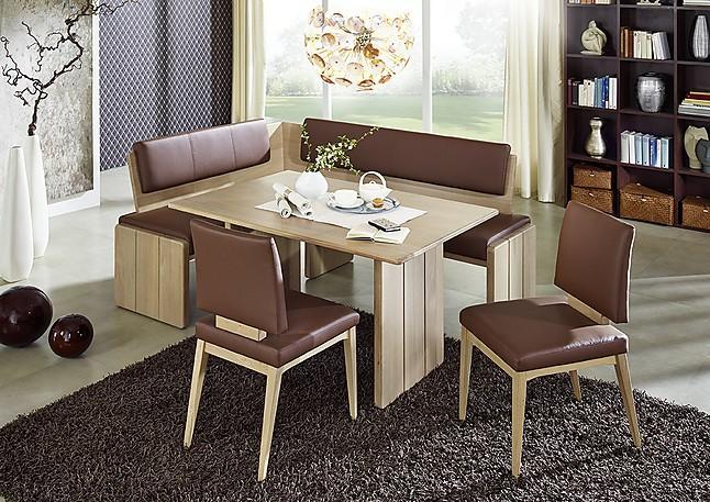 Stühle Modell Kansas in Wildeiche hell lackiert ...
