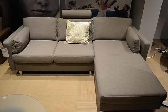Sofas und Couches E600 MUSTERSTÜCK: Stressless-Möbel von