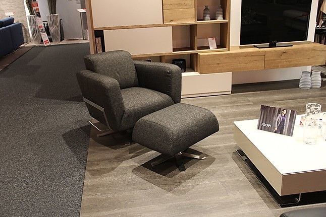 Joop Lounge Sessel 007