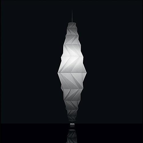 deckenlampen minomushi sospensione pendelleuchte in ei. Black Bedroom Furniture Sets. Home Design Ideas