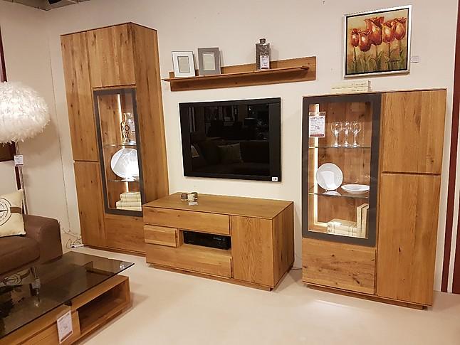 Regale und Sideboards Wohnwand Global 5500: Global wohnen-Möbel ...