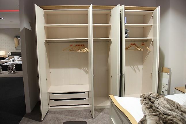 Schlafzimmer-Sets Schlafzimmer Venezia, WF-4580: Nolte-Möbel von wohnfitz GmbH in Walldürn