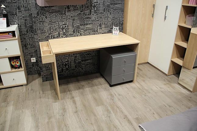 Schreibtische Schreibtisch Wf 6130 Welle Mobel Von Wohnfitz Gmbh In