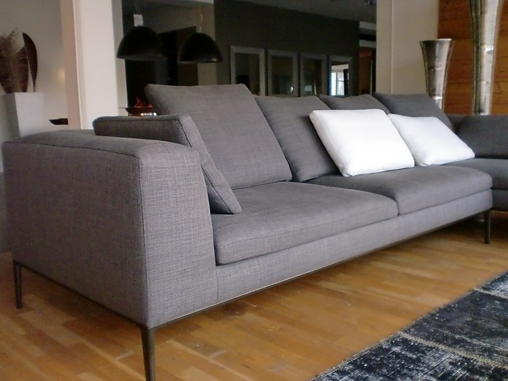 sofas und couches b b italia sofa michel b b italia sofa. Black Bedroom Furniture Sets. Home Design Ideas