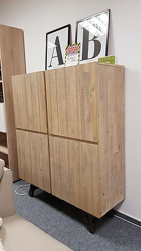 Regale Und Sideboards Bari Highboard Quadrato Sonstige Mobel Von