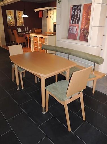st hle tischgruppe charisma abverkauf tischgruppe sch sswender m bel von master s k chen in. Black Bedroom Furniture Sets. Home Design Ideas