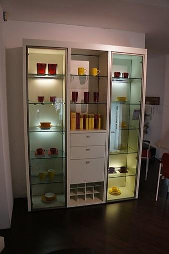 wohnw nde encado h lsta wohnwand lack wei h lsta m bel von m bel neust in wirges. Black Bedroom Furniture Sets. Home Design Ideas