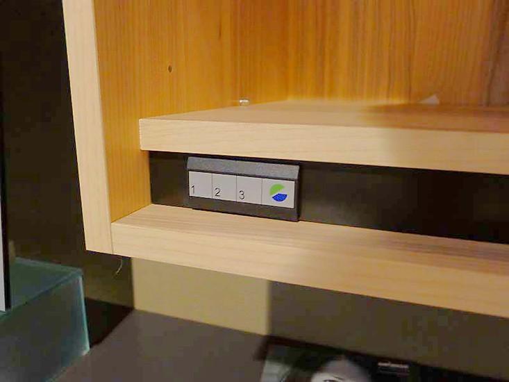 wohnw nde terra wohnwand gwinner m bel von m bel dietz e. Black Bedroom Furniture Sets. Home Design Ideas