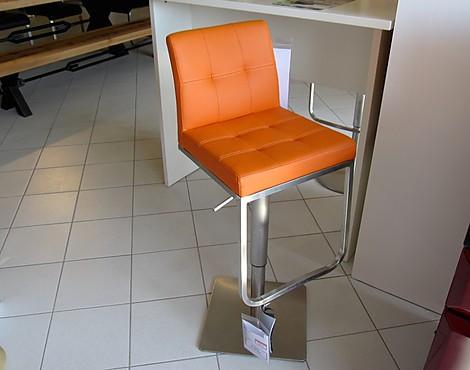 Barhocker Orange barhocker orange woltu bhor design farbig barhocker mit griff er