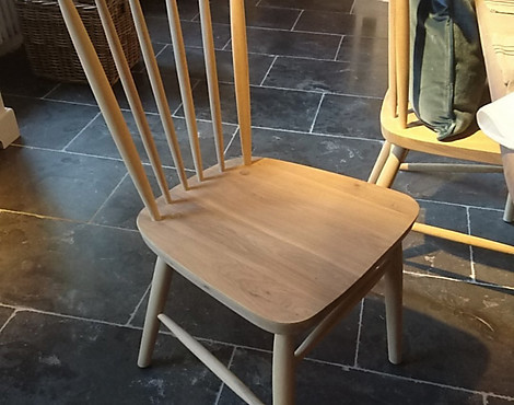Neptune Dining Chair - Wardley