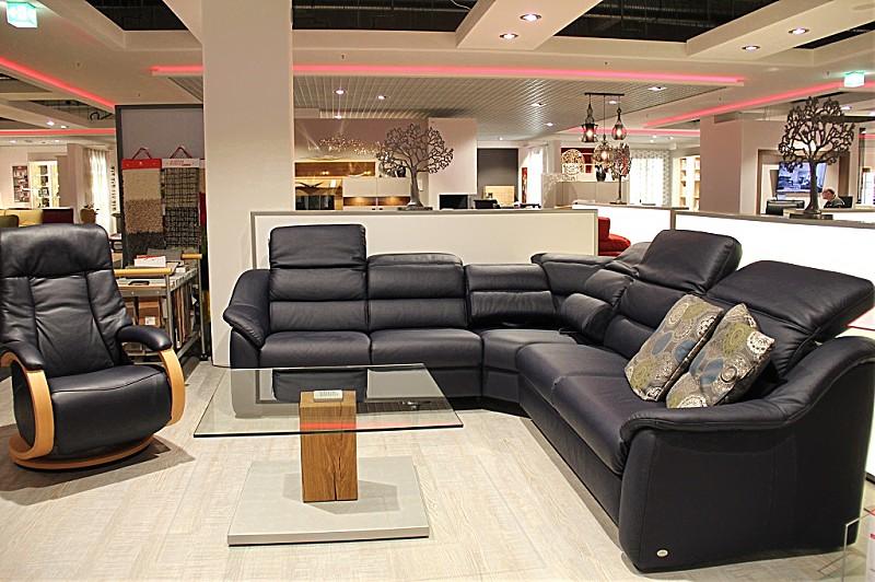 Sofas und Couches 1505 + 7111 WF2105 + WF207