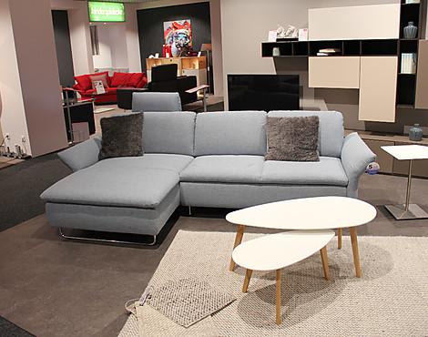 möbelabverkauf - wohnzimmer: sofas und couches reduziert, Wohnzimmer dekoo