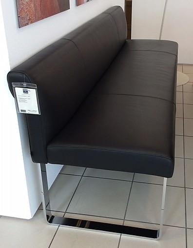 sofas und couches quant polsterbank cor m bel von meiser. Black Bedroom Furniture Sets. Home Design Ideas