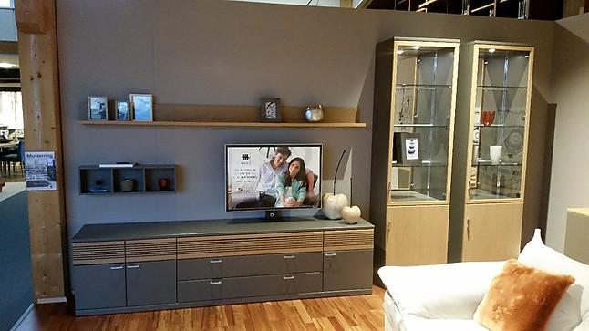 wohnw nde wohnwand kira moderne wohnwand breite 390cm musterring m bel von grimm. Black Bedroom Furniture Sets. Home Design Ideas