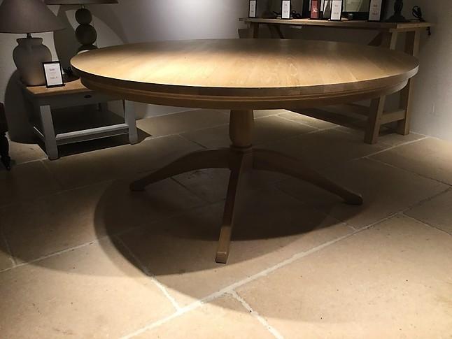 neptune furniture henley round dining table neptune esstisch rund eiche massive englisch landhaus