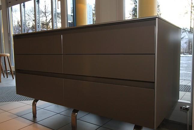 regale und sideboards laminat alukante grifflos b3. Black Bedroom Furniture Sets. Home Design Ideas