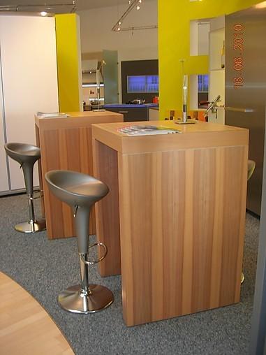 esstische stehtisch ausstellungsst ck apfel dickfurnier. Black Bedroom Furniture Sets. Home Design Ideas