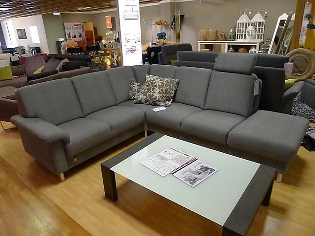 sofas und couches easyline 470 eckgarnitur hausmarke. Black Bedroom Furniture Sets. Home Design Ideas