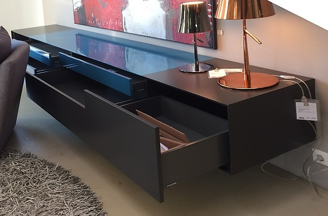 regale und sideboards nex wandh ngendes sideboard piure m bel von meiser k chen gmbh in hanau. Black Bedroom Furniture Sets. Home Design Ideas