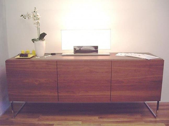 wohnw nde r5 sideboard more m bel von kerschner wohn design gmbh in wien. Black Bedroom Furniture Sets. Home Design Ideas
