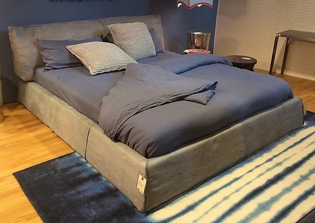 Betten Lederbett Von Baxter Paris Slim Sonstige M 246 Bel Von