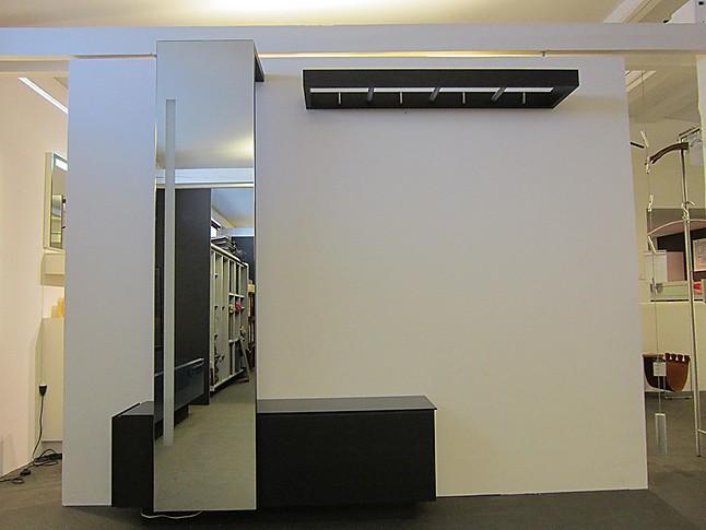 garderoben sudbrock nexus modernes garderobenensemble. Black Bedroom Furniture Sets. Home Design Ideas