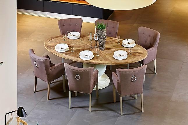 st hle 6 x stuhl ivey 6 kapitonierte st hle sonstige. Black Bedroom Furniture Sets. Home Design Ideas